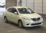 Nissan 2013 Tiida Latio