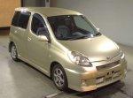 Toyota 2000 Funcargo
