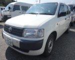 2010 Toyota Probox Van