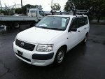 Toyota 2005 Succeed Van