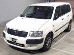 Toyota 2013 Succeed Van