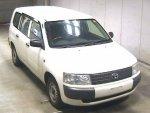 2007 Toyota Probox Van