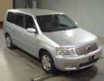Toyota 2004 Succeed Wagon