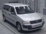 Toyota 2007 Probox Wagon