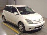 2004 Toyota IST