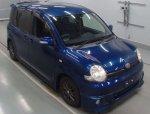 Toyota 2004 Sienta