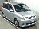 Toyota 2008 Sienta