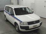 Toyota 2006 Probox Van