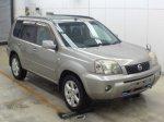 Nissan 2005 X-Trail