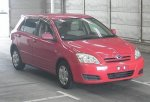 Toyota 2005 Corolla Runx