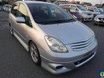Toyota 2002 Corolla Spacio