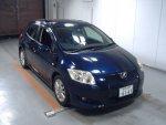 Toyota 2007 Auris