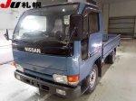 Nissan 1992 Atlas Truck