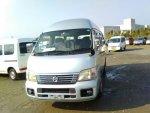 Nissan 2004 Caravan Bus