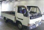 2004 Nissan Atlas Truck