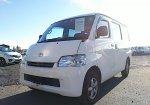 2012 Toyota Townace Van