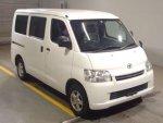 2013 Toyota Townace Van