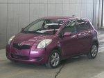 2005 Toyota Vitz