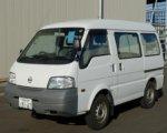 2007 Nissan Vanette Van