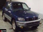 Toyota 1997 RAV4 J