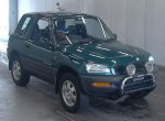 TOYOTA 1994 RAV4