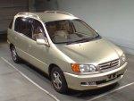 2001 Toyota Ipsum
