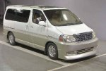 Toyota 2001 Grand Hiace
