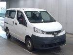2012 Nissan NV200 Vanette Van