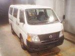 2007 Nissan Caravan Van