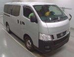 Nissan 2014 Caravan Van