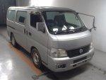 Nissan 2004 Caravan Van