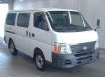 2007 Nissan Caravan