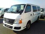 2010 Nissan Caravan Van