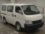 2003 Nissan Caravan Van