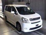 2008 Toyota Noah