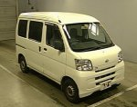 2010 Daihatsu Hijet Van
