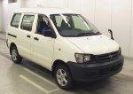 2007 Toyota Townace Van