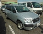 2007 Toyota Succeed Van