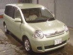 2008 Toyota Sienta