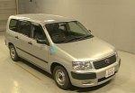 2011 Toyota Succeed Van