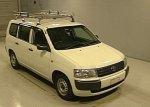 2011 Toyota Probox Van