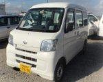 2009 Daihatsu Hijet Van