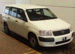 2008 Toyota Succeed Van