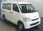 2009 Toyota Townace Van