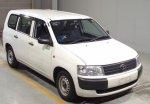 2008 Toyota Probox Van
