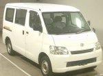 2008 Toyota Townace Van