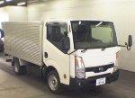 2015 Nissan Atlas Truck
