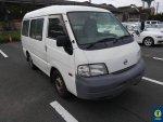 2009 Nissan Vanette Van